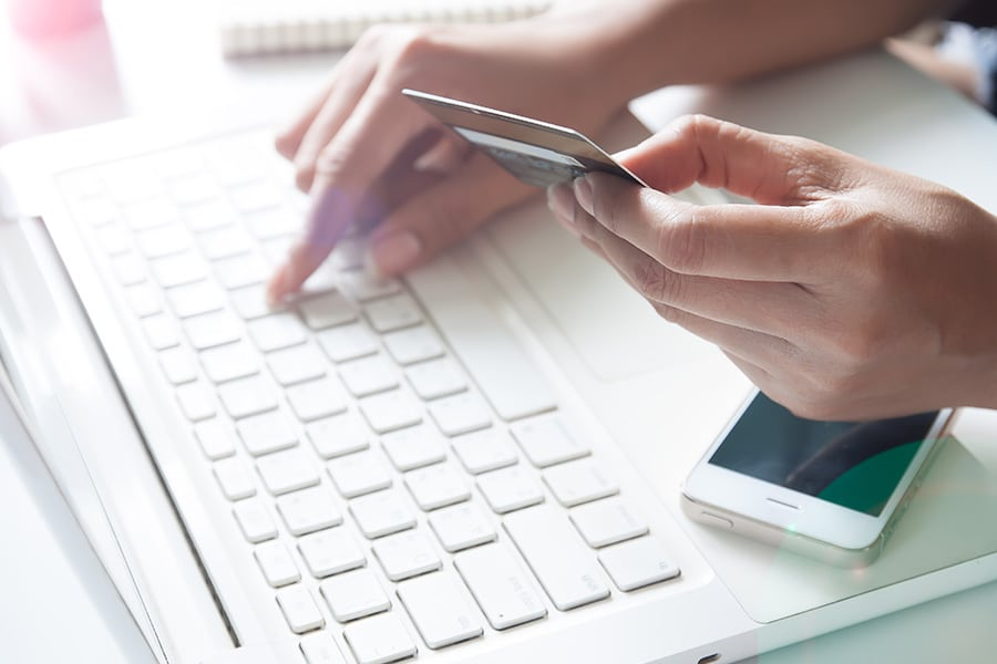 The 5 Mistakes That Are Probably Hurting Your Online Sales