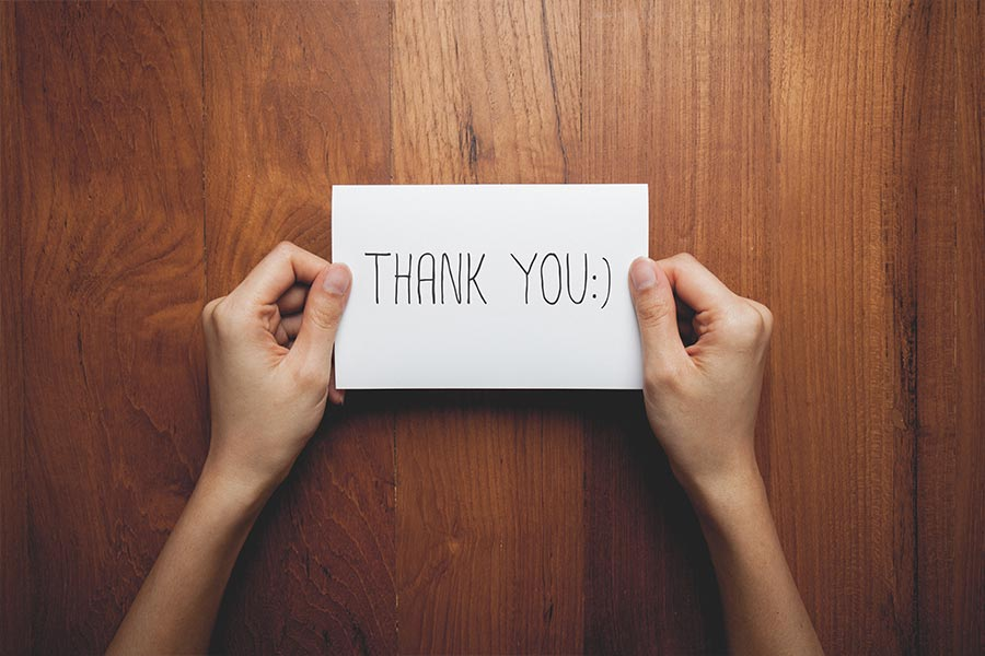 Why You Need Thank You Pages On Your Website?