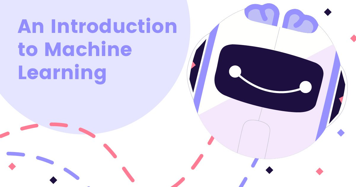 What is Machine Learning? [INFOGRAPHIC]